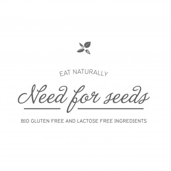 Need for Seeds by BOfit